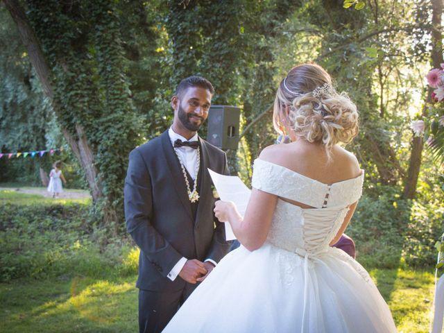Le mariage de Nawez et Manon à Strasbourg, Bas Rhin 32