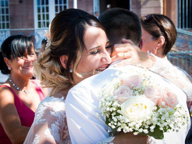 Le mariage de Nawez et Manon à Strasbourg, Bas Rhin 24