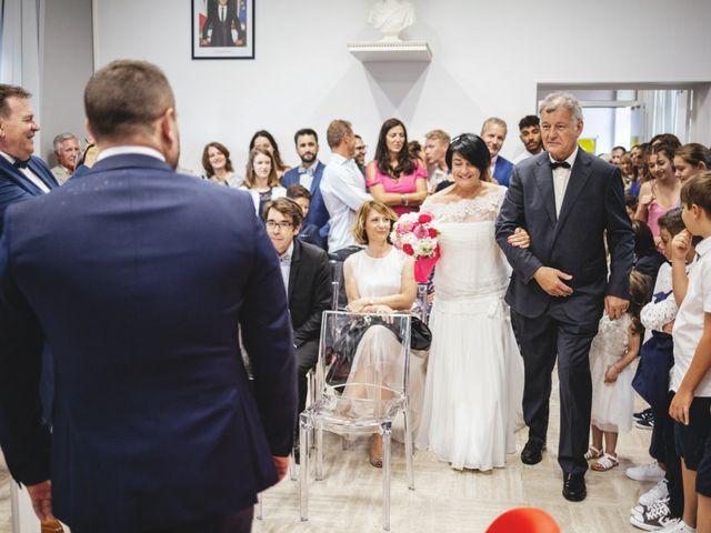 Le mariage de Jeremie et Caroline à Aucamville, Haute-Garonne 6