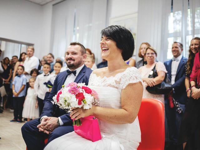 Le mariage de Jeremie et Caroline à Aucamville, Haute-Garonne 7