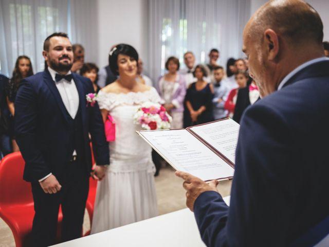 Le mariage de Jeremie et Caroline à Aucamville, Haute-Garonne 9