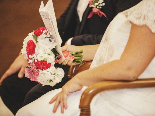Le mariage de Jeremie et Caroline à Aucamville, Haute-Garonne 32