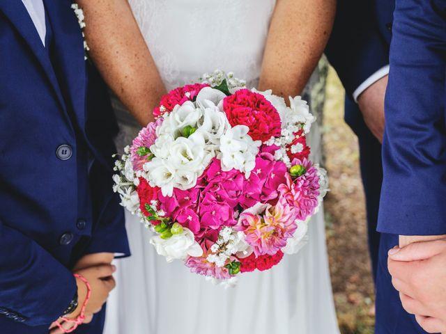Le mariage de Jeremie et Caroline à Aucamville, Haute-Garonne 44