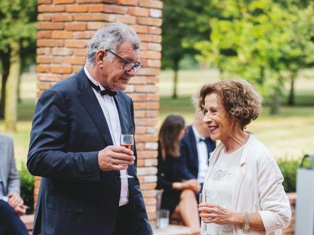 Le mariage de Jeremie et Caroline à Aucamville, Haute-Garonne 56