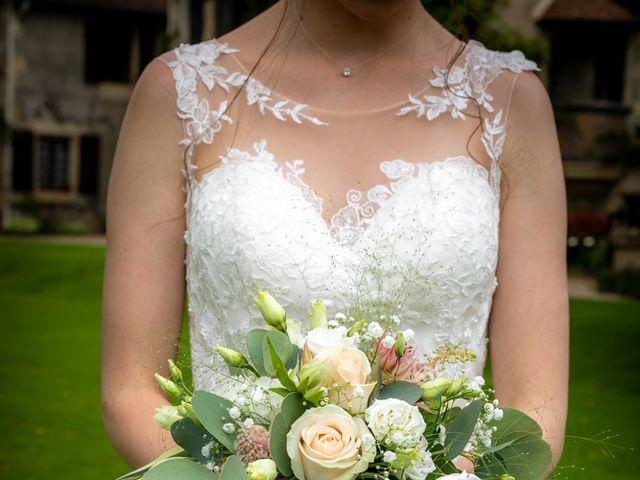 Le mariage de Theo et Maëlee à Nevers, Nièvre 6