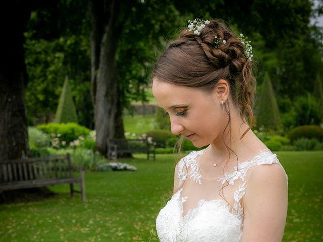 Le mariage de Theo et Maëlee à Nevers, Nièvre 7