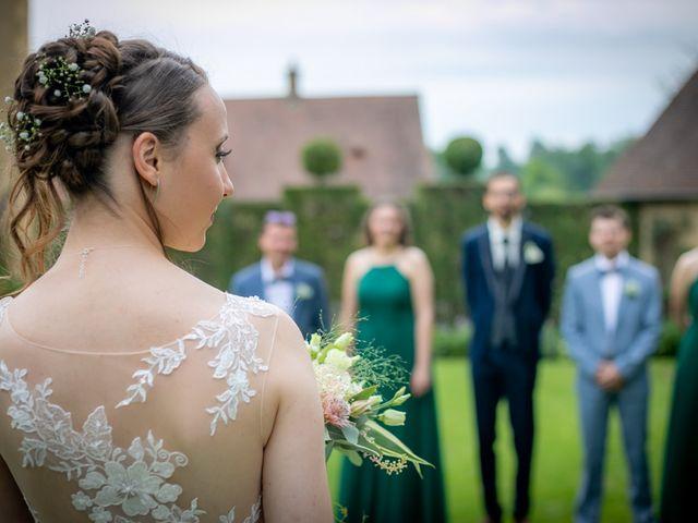 Le mariage de Theo et Maëlee à Nevers, Nièvre 8