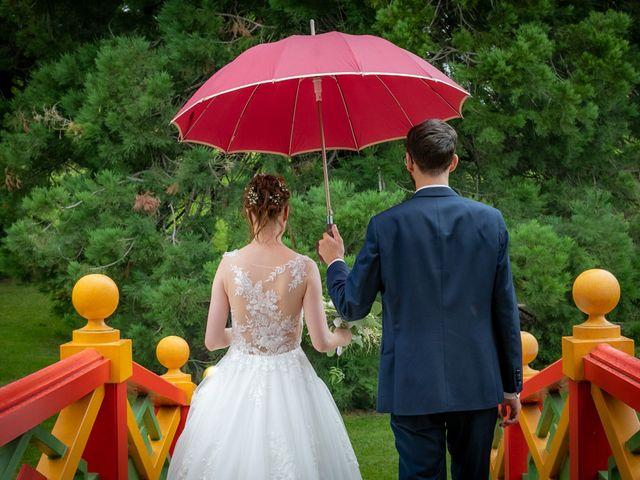 Le mariage de Theo et Maëlee à Nevers, Nièvre 13