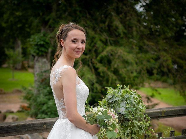 Le mariage de Theo et Maëlee à Nevers, Nièvre 18
