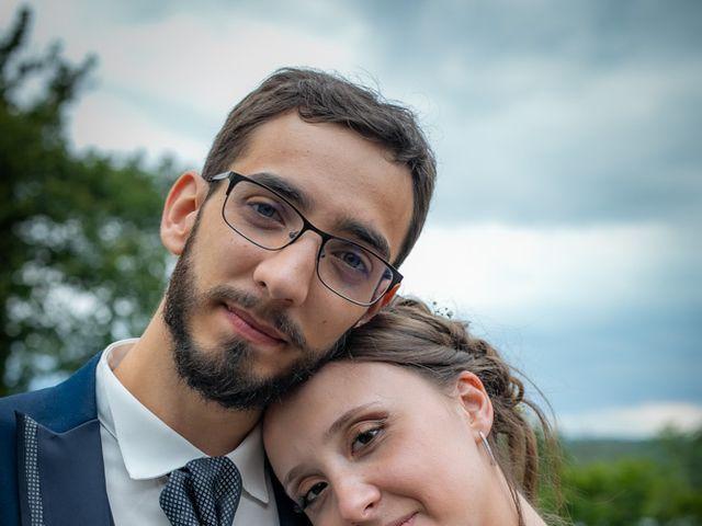 Le mariage de Theo et Maëlee à Nevers, Nièvre 19