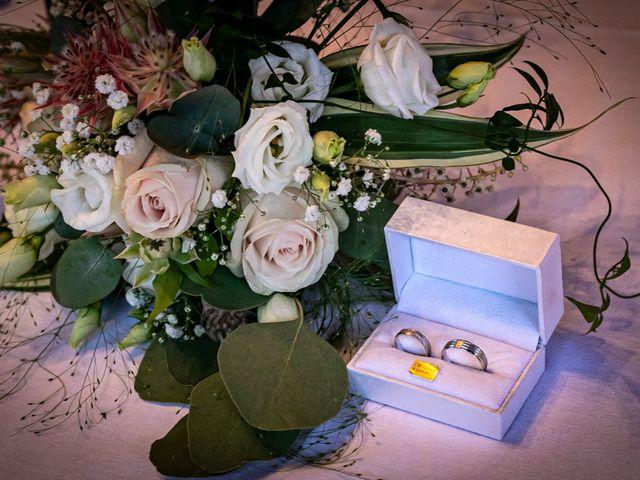 Le mariage de Theo et Maëlee à Nevers, Nièvre 20