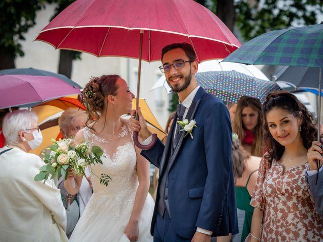 Le mariage de Theo et Maëlee à Nevers, Nièvre 26