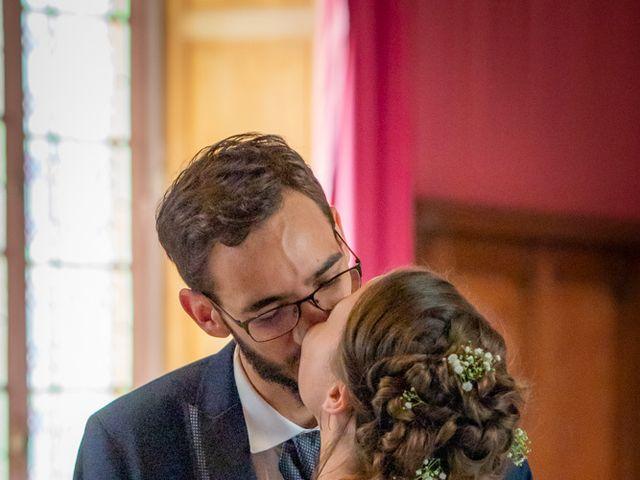 Le mariage de Theo et Maëlee à Nevers, Nièvre 29