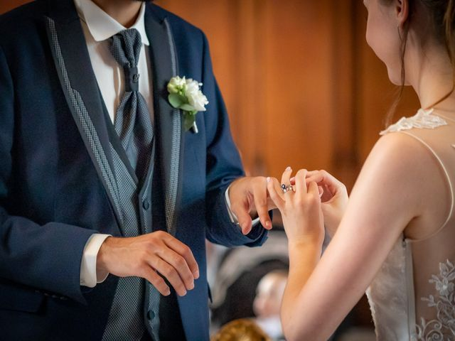 Le mariage de Theo et Maëlee à Nevers, Nièvre 31