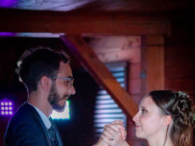 Le mariage de Theo et Maëlee à Nevers, Nièvre 32