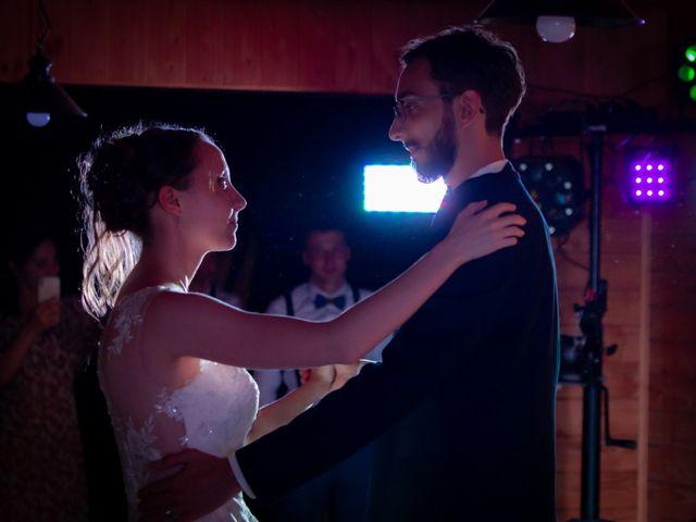 Le mariage de Theo et Maëlee à Nevers, Nièvre 34