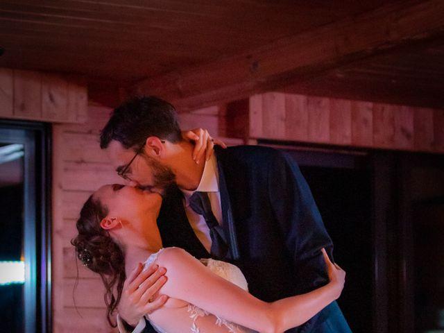 Le mariage de Theo et Maëlee à Nevers, Nièvre 37