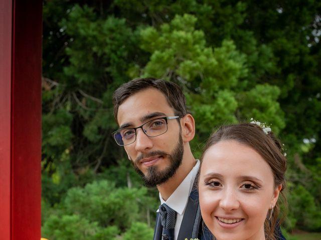 Le mariage de Theo et Maëlee à Nevers, Nièvre 44