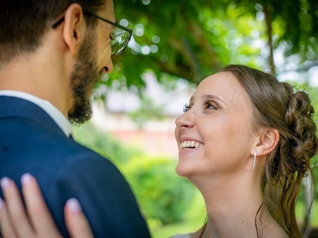 Le mariage de Theo et Maëlee à Nevers, Nièvre 46