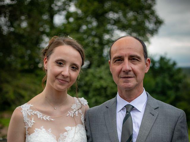 Le mariage de Theo et Maëlee à Nevers, Nièvre 57