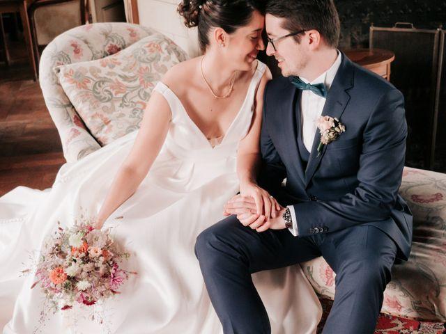 Le mariage de Félix et Ocèane à Gray, Haute-Saône 1