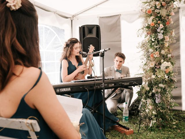 Le mariage de Félix et Ocèane à Gray, Haute-Saône 8
