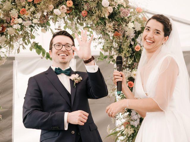 Le mariage de Félix et Ocèane à Gray, Haute-Saône 10