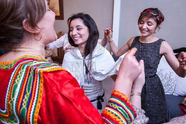 Le mariage de Kemal et Nadjiba à Clichy, Hauts-de-Seine 13
