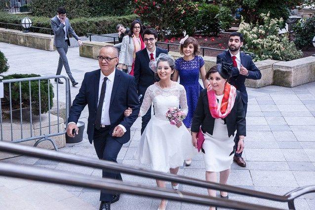 Le mariage de Kemal et Nadjiba à Clichy, Hauts-de-Seine 22