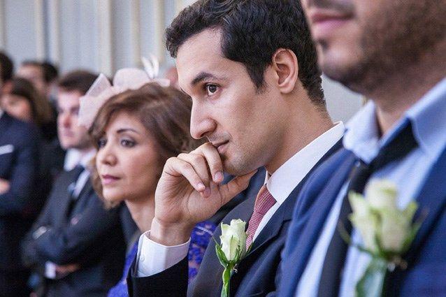 Le mariage de Kemal et Nadjiba à Clichy, Hauts-de-Seine 26