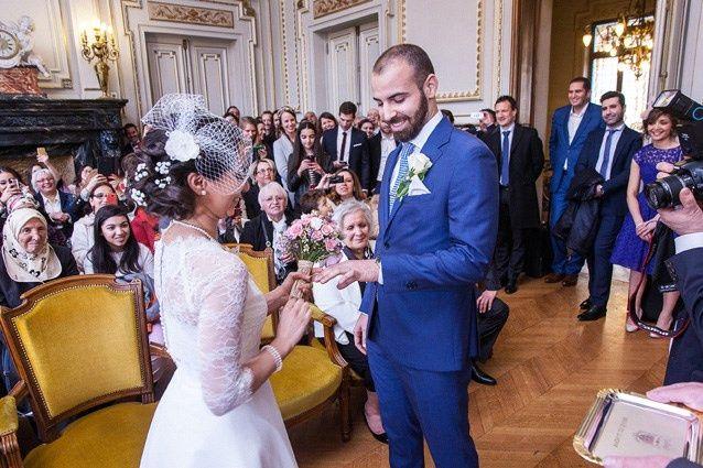 Le mariage de Kemal et Nadjiba à Clichy, Hauts-de-Seine 29