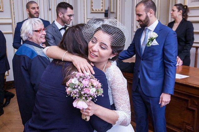 Le mariage de Kemal et Nadjiba à Clichy, Hauts-de-Seine 31