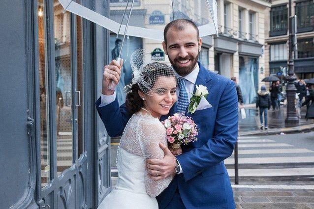 Le mariage de Kemal et Nadjiba à Clichy, Hauts-de-Seine 46