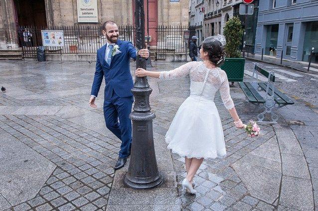 Le mariage de Kemal et Nadjiba à Clichy, Hauts-de-Seine 48