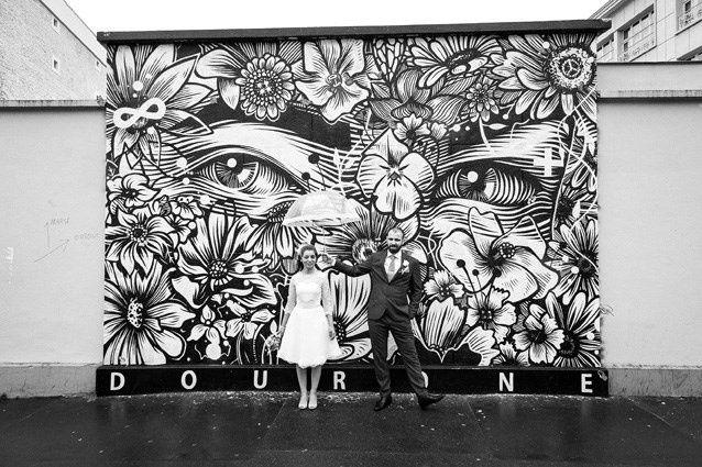 Le mariage de Kemal et Nadjiba à Clichy, Hauts-de-Seine 51