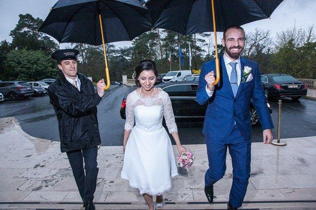 Le mariage de Kemal et Nadjiba à Clichy, Hauts-de-Seine 53