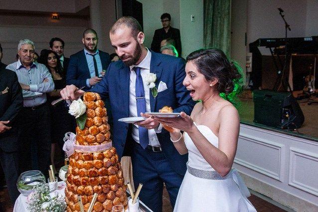 Le mariage de Kemal et Nadjiba à Clichy, Hauts-de-Seine 80