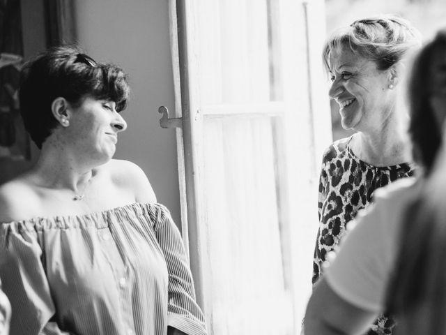 Le mariage de Jérémy et Lisa à Lautrec, Tarn 10