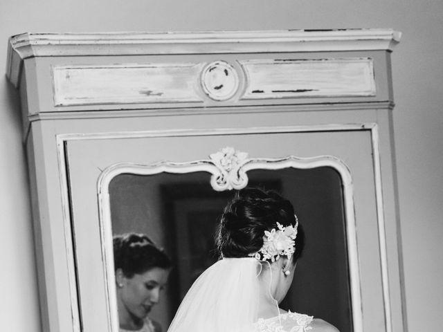 Le mariage de Jérémy et Lisa à Lautrec, Tarn 13