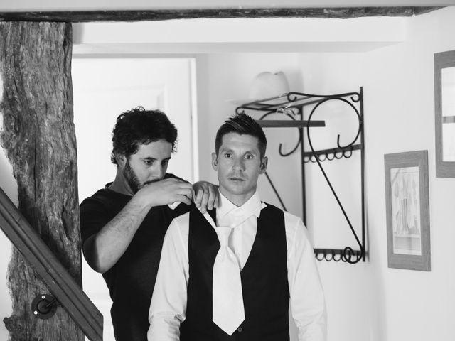 Le mariage de Jérémy et Lisa à Lautrec, Tarn 15