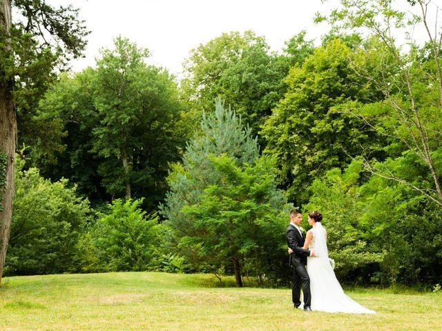 Le mariage de Jérémy et Lisa à Lautrec, Tarn 20
