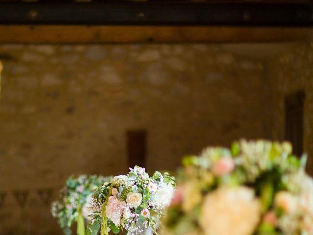 Le mariage de Jérémy et Lisa à Lautrec, Tarn 28