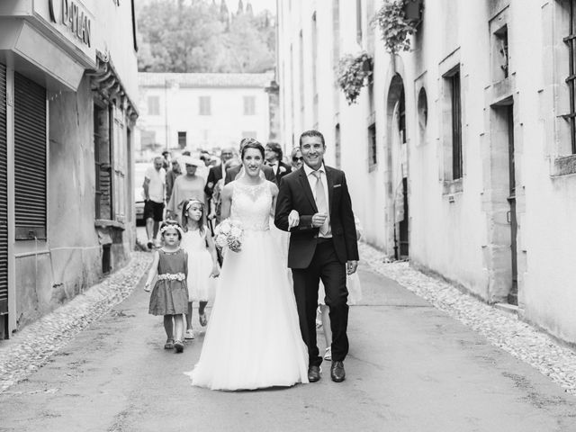 Le mariage de Jérémy et Lisa à Lautrec, Tarn 32