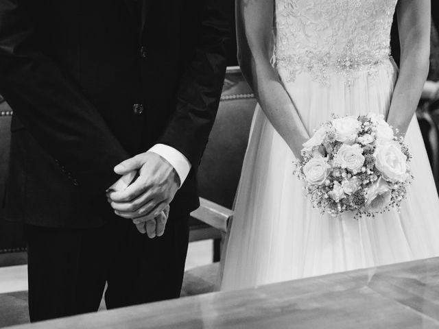 Le mariage de Jérémy et Lisa à Lautrec, Tarn 33