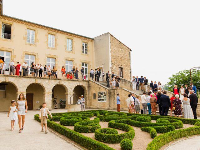 Le mariage de Jérémy et Lisa à Lautrec, Tarn 35