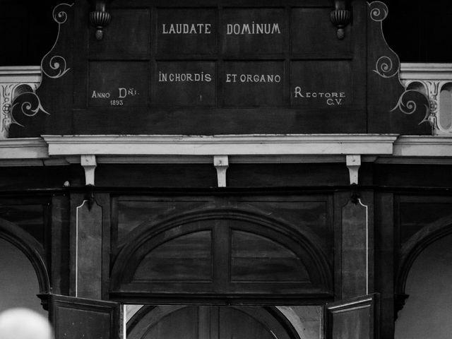Le mariage de Jérémy et Lisa à Lautrec, Tarn 36