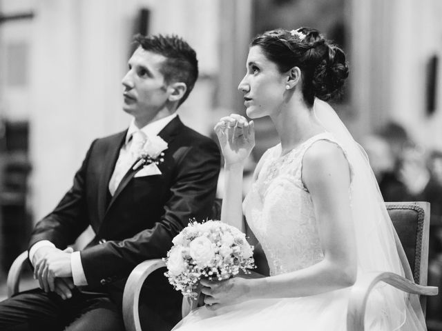 Le mariage de Jérémy et Lisa à Lautrec, Tarn 37