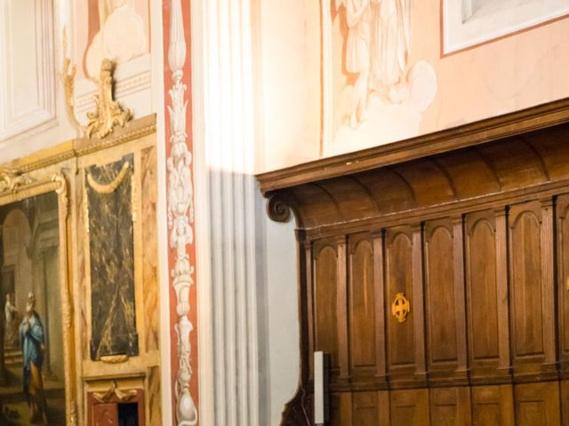 Le mariage de Jérémy et Lisa à Lautrec, Tarn 38