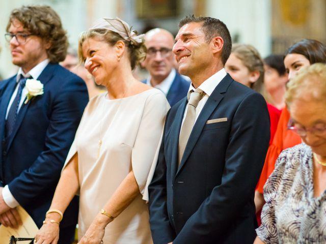 Le mariage de Jérémy et Lisa à Lautrec, Tarn 40