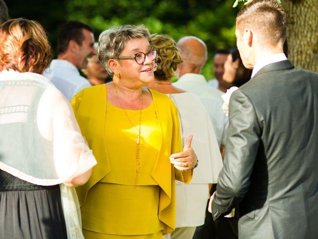 Le mariage de Jérémy et Lisa à Lautrec, Tarn 45